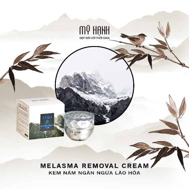 MELASMA REMOVAL CREAM